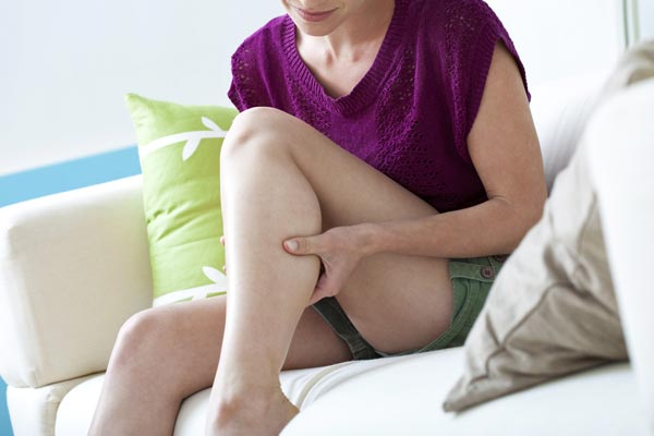 fibromyalgia and restless legs