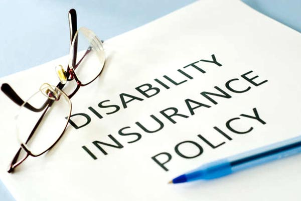 fibromyalgia Disability Insurance
