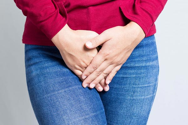 fibromyalgia and Bladder issues