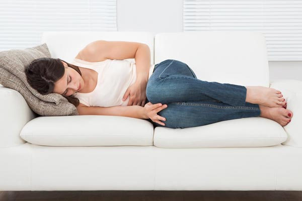 fibromyalgia and Digestion problems