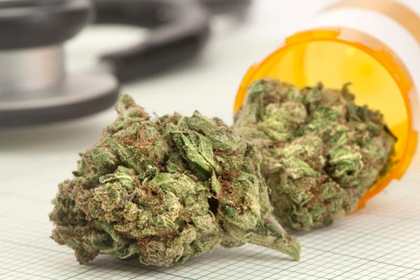 medical marijuana for treating fibromyalgia