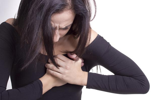 Fibromyalgia and Costochondritis